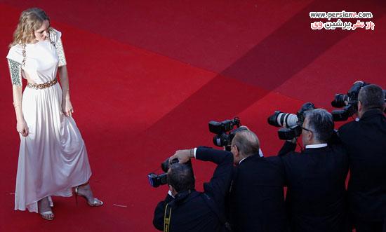 افتتاحیه جشنواره فیلم کن 2017