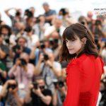 جشنواره کن 2017 در قاب تصویر با حضور ستاره های مشهور1