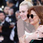 افتتاحیه جشنواره فیلم کن 2017 با حضور چهره های معروف