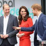 مصاحبه جدید شاهزاده ویلیام به همراه عکس خانوادگی با همسرش کیت میدلتون و فرزندانشان