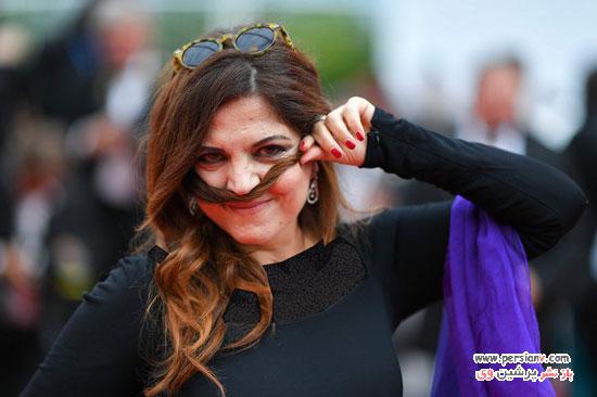 جشنواره کن 2017 در قاب تصویر 3