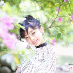 جنجالی شدن مدل زیباروی 13 ساله ژاپنی در بین کاربران اینترنتی