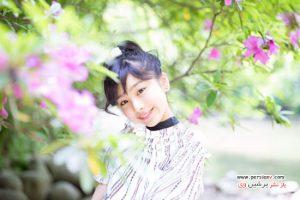 جنجالی شدن مدل زیباروی ۱۳ ساله ژاپنی در بین کاربران اینترنتی