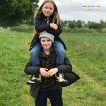 دعوت از دختر دیوید بکهام برای حضور در کاخ باکینگهام در تولد شش سالگی اش!