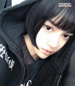 دختری با شباهت حیرت انگیز و دیدنی به عروسک چینی!
