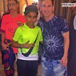 زندگی دیوانه کننده و متفاوت یک بچه پولدار اهل دبی!