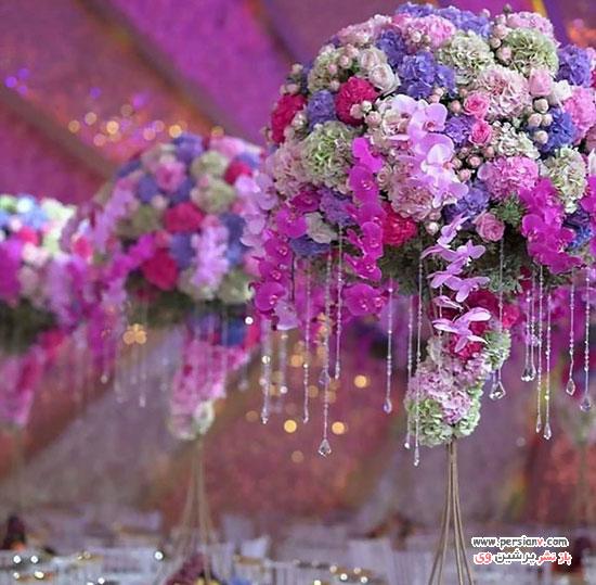 عروسی پسر میلیاردر ارمنی
