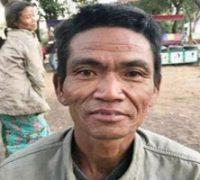 زنده شدن مرد تایلندی پس از گذشت هفت ماه از مراسم مرده سوزی اش!
