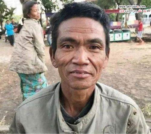 زنده شدن مرد تایلندی