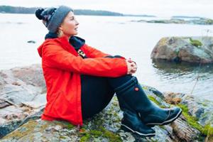 ورود آقایان در این جزیره مطلقا زنانه در فنلاند ممنوع است!