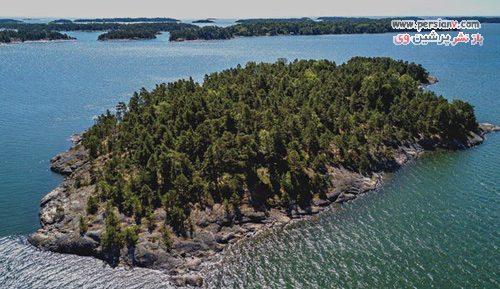 جزیره اختصاصی زنان