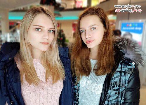 انتخاب همسر میلیونر روسی