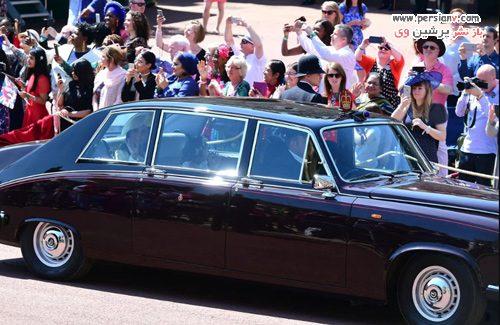 خودروهای سلطنتی انگلیس