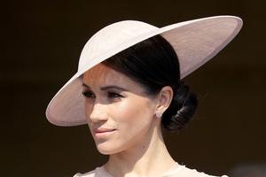 حقایق خواندنی از مگان مارکل عروس جدید خاندان سلطنتی بریتانیا