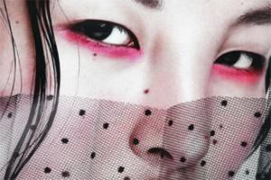زیبایی غیرمتعارف دختر تبتی شبیه شخصیت های فرا زمینی فیلم آواتار!