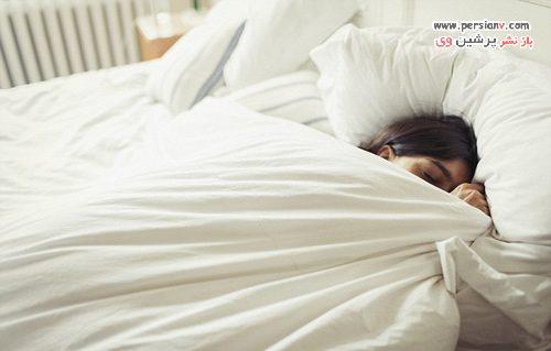 ترفندهایی برای خواب خوب