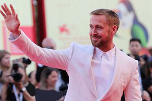 آغاز جشنواره فیلم ونیز با حضور چهره های معروف سینمایی در ایتالیا