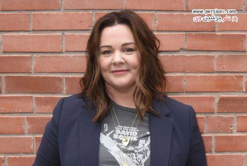 ملیسا مک کارتی