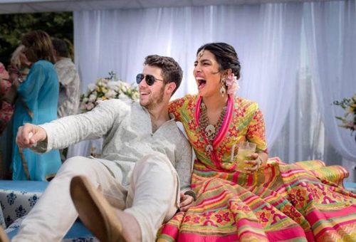 جزئیات عروسی پریانکا چوپرا ستاره بالیوودی و نیک جوناس خواننده معروف