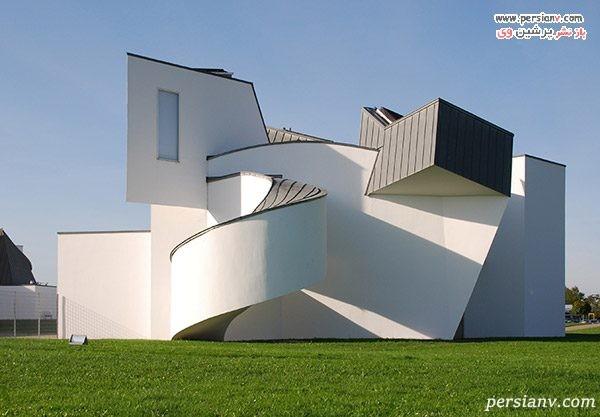 معماری های خاص
