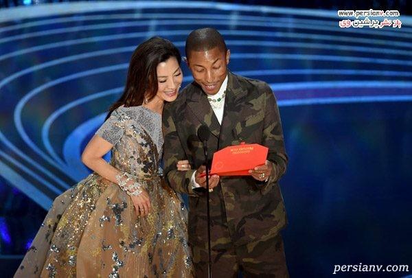 مراسم اسکار 2019