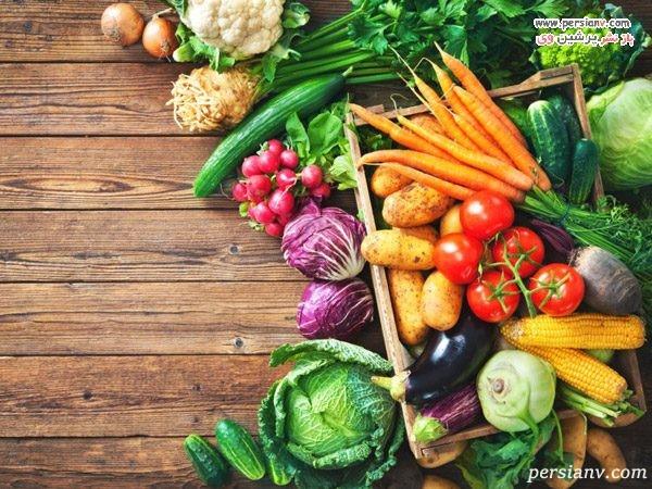 تغذیه و زندگی سالم