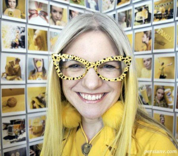 با خورشید خانم واقعی و شیفته رنگ زرد آشنا شوید