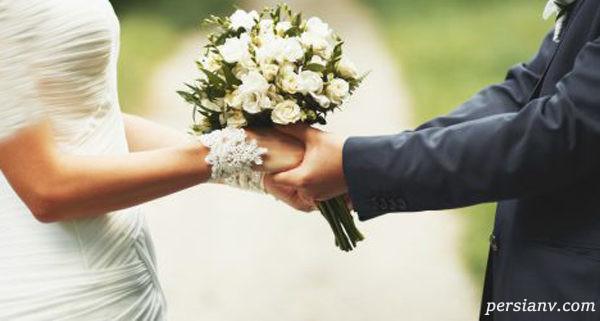 ماجرای جنجالی و متفاوت یک عکس عروس و داماد در فیس بوک