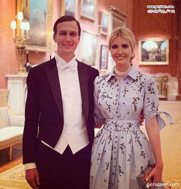خانواده دونالد ترامپ