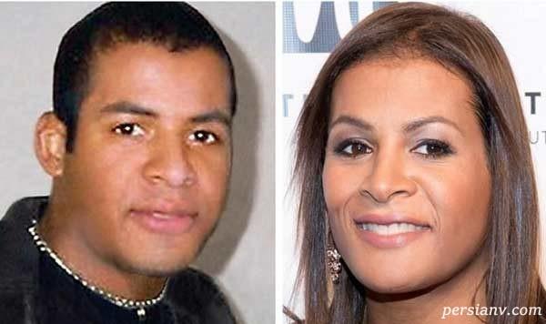 بازیگرانی که تغییر جنسیت دادند را با عکس قبل و بعد ببینید