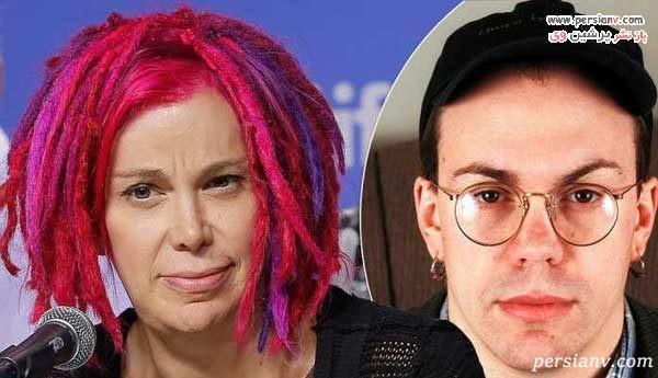 بازیگرانی که تغییر جنسیت دادند