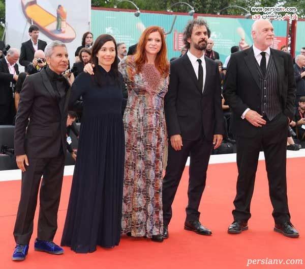 جشنواره فیلم ونیز 2019