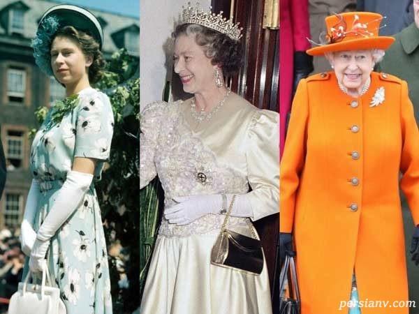 ملکه الیزابت دوم انگلستان و کارهایی که هرگز در عمرش انجام نداده است