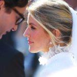 عروسی الی گولدینگ خواننده معروف با حضور مهمانان مشهور