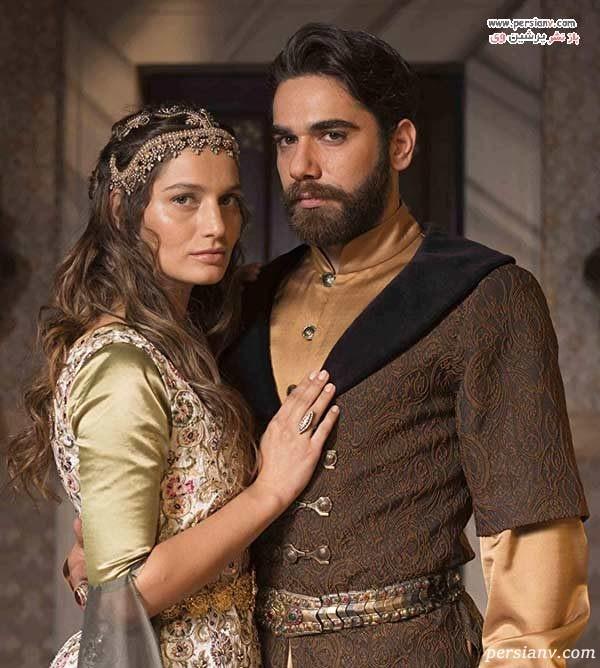 محبوب ترین سریال های ترکی