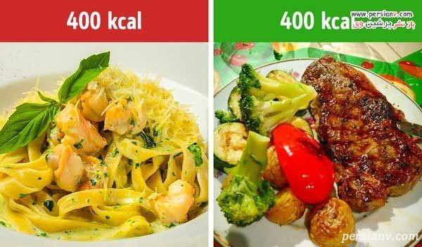 نکات مهم در رابطه با کاهش وزن
