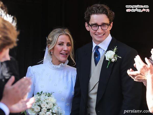 عروسی ستاره های هالیوود