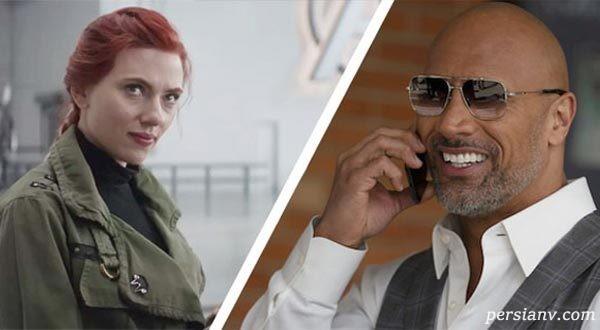 پردرآمدترین بازیگران سال ۲۰۱۹ را بشناسید