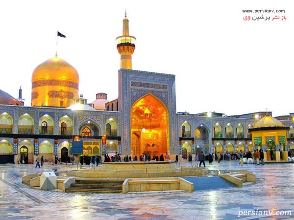 مراکز فرهنگی ایران