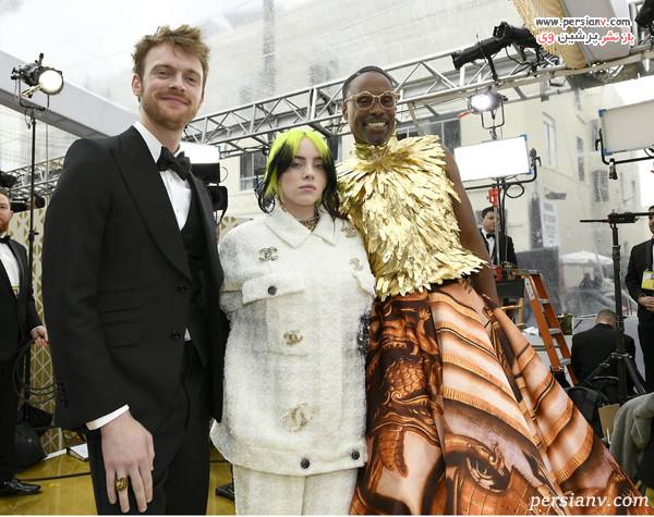 مراسم اسکار سال 2020