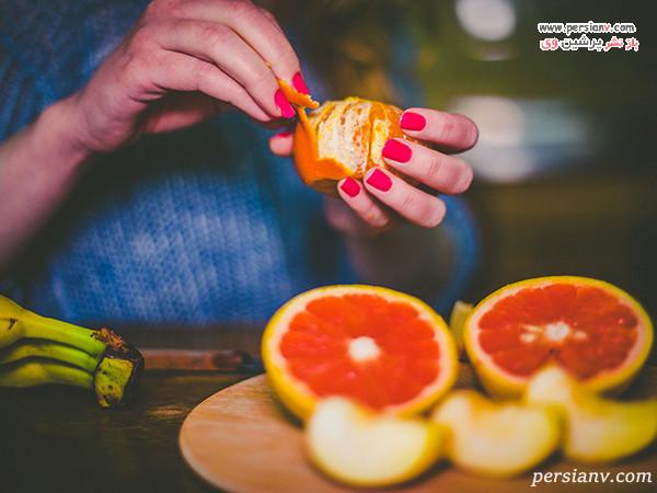 روشهای چربی سوزی شکم