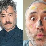 عکس قبل و بعد بازیگران هالیوود بدون خدمات زیبایی در دوران کرونا