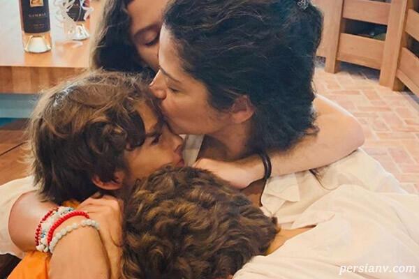 پست های اینستاگرامی سلبریتی ها در روز مادر ۲۰۲۰ از جنیفر تا سلنا
