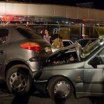 تخریب خودرو دیگران و برخورد قانون با آن