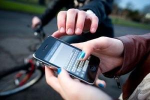سرقت موبایل و نحوه شکایت از آن