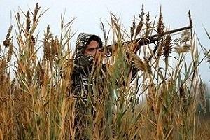 شکارچی متخلف |مجازات شکارچی متخلف چیست؟