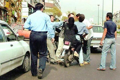 ضرب و جرح در قانون مجازات اسلامی