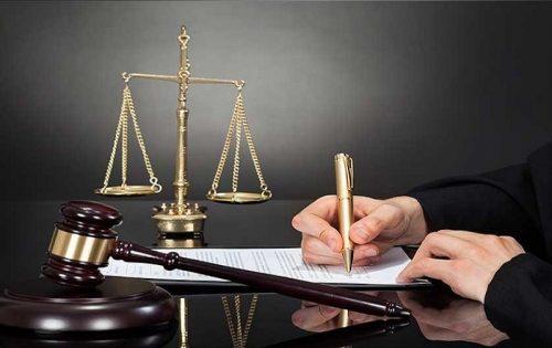 ضمانت در دادگاه