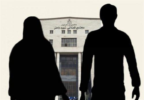 طلاق خلع و مبارات