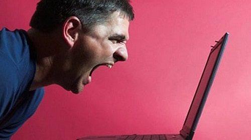 توهین به افراد در شبکه های اجتماعی